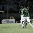 Atlético Nacional no baja el pie del acelerador: de visitante ganó 0-4 a Peñarol