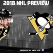 Pittsburgh Penguins 2018-2019 season preview