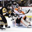 Philadelphia Flyers delay Pittsburgh Penguins celebration by taking Game 5