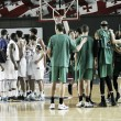Divina Seguros Joventut - Dinamo Tbilisi: a un paso de la seguna ronda