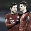 La increíble dupla de Múnich