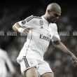 "Pepe: ""Voy a esperar al Real Madrid hasta el final"""