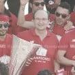 "Pepe Castro: ""Me encuentro enormemente orgulloso de todos"""