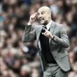 Guardiola demonstra frustração após City fracassar em negociação por Walker, do Tottenham
