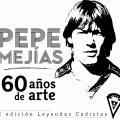 60 años de la leyenda cadista Pepe Mejías