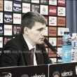 """Perasovic: """"Nadie daba un duro por nosotros en el segundo cuarto"""""""