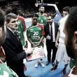 """Perasovic: """"Estoy muy contento por devolver al Baskonia a su lugar entre los mejores"""""""