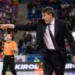 """Perasovic: """"En estos partidos no es suficiente jugar bien dos cuartos"""""""