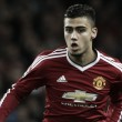 Andreas Pereira unhappy with treatment at Manchester United