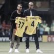 "Watford boss Mazzarri hails Pereyra as ""the missing piece"""