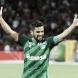 Andrés Pérez será de la partida en la vuelta contra Nacional