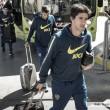Pérez está contento en Boca