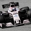 Force India hace caso a la FIA y cambia sus dorsales de lugar