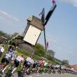 Resultado etapa 3 del Giro de Italia: Kittel, etapa y maglia rosa