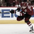 Arizona Coyotes' Brendan Perlini may be the scorer they need