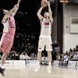 Legabasket - Venezia consolida il secondo posto espugnando Sassari (85-89)