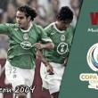 Serial México en Copa América; Perú 2004: de esperanza a desilusión en 90 minutos