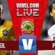 Resultado Brasil vs Perú en Eliminatorias 2015 (3-0)
