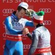Sci Alpino - Aspen, Super G maschile: i pettorali di partenza