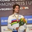 Momentazos 2015: Sagan conquista el arcoíris en Richmond