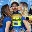 Sagan sin rival en San Diego