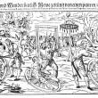 ¿El asesinato político de un hombre lobo? La historia de Peter Stumpp