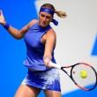 WTA Birmingham - Il programma di martedì