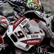 Red flag hindered Petrucci's chance of his first MotoGP win