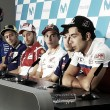 """MotoGP, Aragon - Petrucci: """"Obiettivo stare davanti a Zarco"""". Simeon: """"L'anno prossimo sarà in MotoGP"""""""