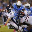 Peyton Manning y los Broncos quieren la final, pero los Chargers pretenden detenerlos