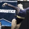 NCAA Gymnastics Semifinal 2 Recap