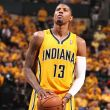 Paul George Donates To Fan With Cerebral Palsy
