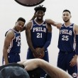 "NBA Media Day, Ben Simmons accende i Sixers: ""Pronto a giocare da point guard"""