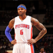 Detroit Pistons Shoot Lights Out, Beat The Philadelphia 76ers