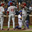 Mets Get Ruf'd Up, Lose To Phillies 14-8
