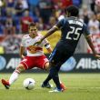 New York Red Bulls v. Philadelphia Union Tactical Analysis