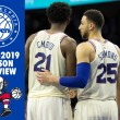 2018-2019 Preview: Philadelphia 76ers