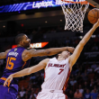 Miami Heat Get Big Win In Heated Matchup Against Phoenix Suns