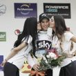 El tsunami Richie Porte sigue arrasando