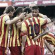Após tropeço, Barcelona recebe o Granada na busca pela liderança da liga