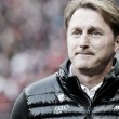 Hasenhüttl excited by the potential at RB Leipzig