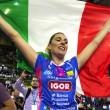 Volley, A1 femminie - Piccinini e il Tricolore: la storia infinita