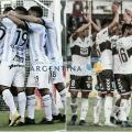 Previa Atlético Tucumán - Platense: Primera prueba