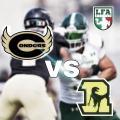 Previa Final LFA Condors - Raptors: por el Tazón México IV