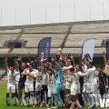 Pumas es campeón Sub 17