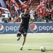Suspensión para Marlon Piedrahita