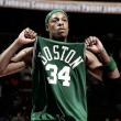 NBA - Boston Celtics, per sempre Paul Pierce
