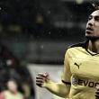 """Aubameyang admite possibilidade de sair do Dortmund, mas garante: """"Nunca irei para o Bayern"""""""