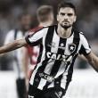 Rodrigo Pimpão renova contrato com Botafogo até 2019
