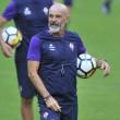 """Fiorentina, Pioli: """"Simeone è perfetto per noi, sul mercato abbiamo fatto scelte precise"""""""
